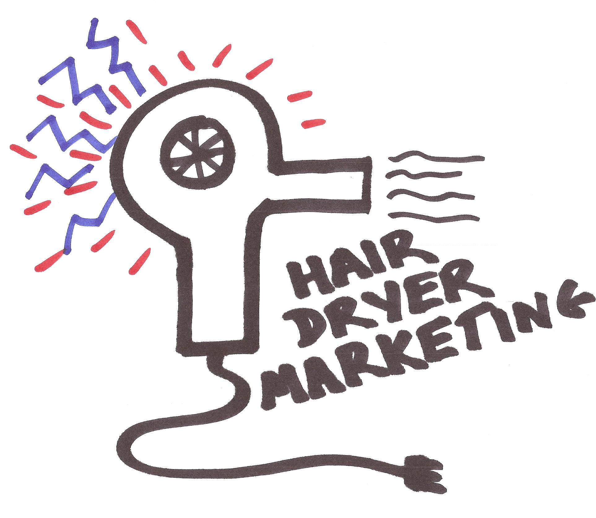 The Importance Of Hair Dryer Marketing Al Clarke